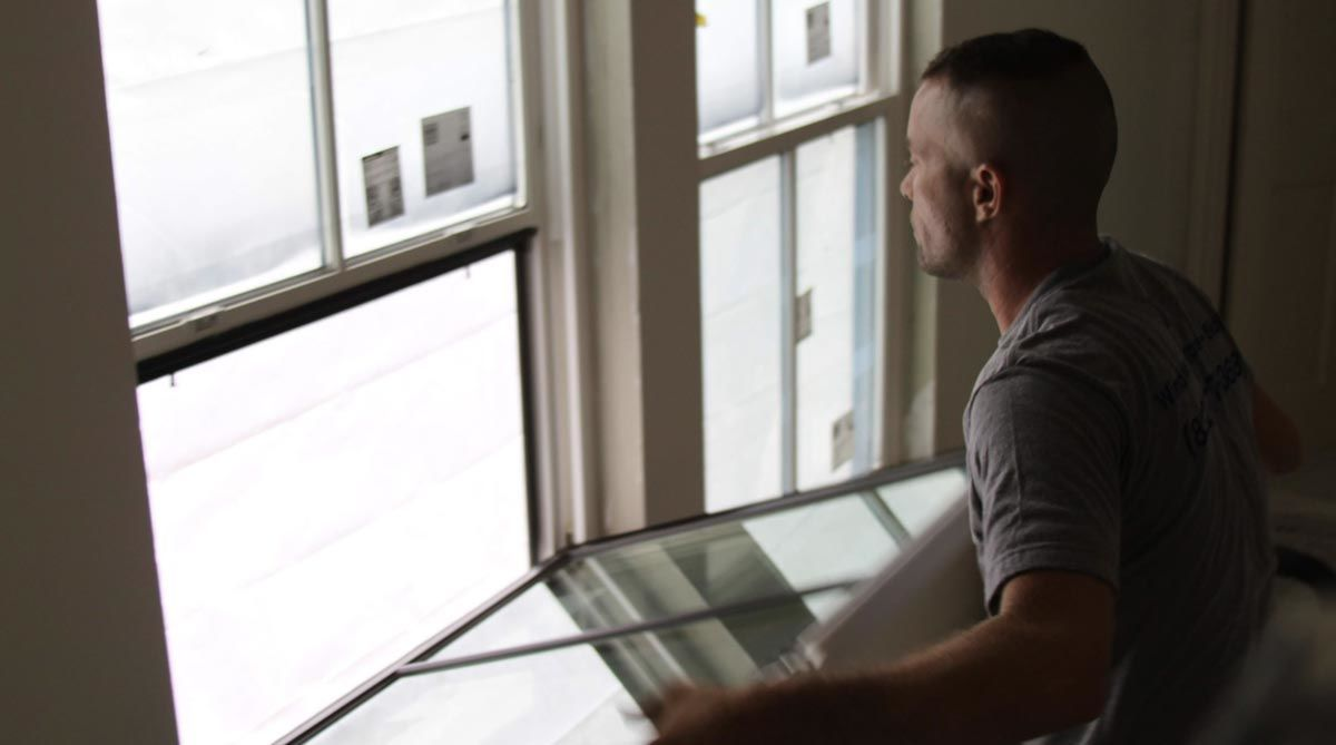 ... Of Your New Windows. For This Reason, Most Manufactureru0027s Warranties  Specifically Exclude Caulk And Improper Installation. Caulk Can Be Interior  Or ...